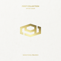 SF9 - FIRST COLLECTION
