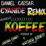 Daniel Caesar - CYANIDE REMIX (feat. Koffee)