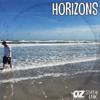 STATIK LNK - Horizons - EP  artwork