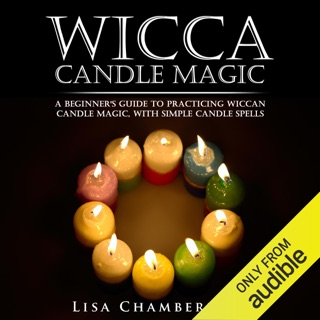 Wicca Book of Spells: A Book of Shadows for Wiccans, Witches