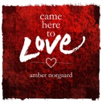 Amber Norgaard - Came Here to Love