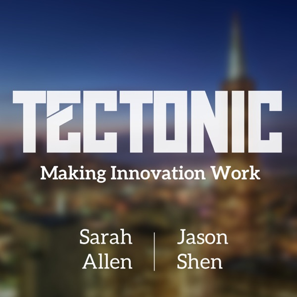 Podcast – The Tectonic Podcast