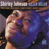 Shirley Johnson - Love Abuse