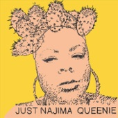 Just Najima - Rainbow to Follow