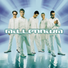 Backstreet Boys - Millennium  artwork