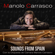 Manolo Carrasco - Sounds From Spain