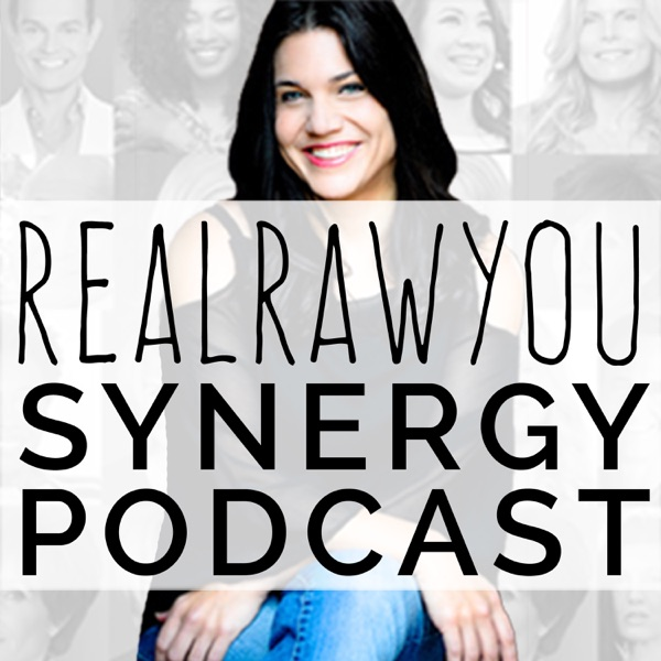 Brandy Gillmore: Discover Your Unique Energetic Healing Code - Real