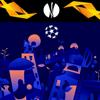 Rueda - Champions League Anthem artwork
