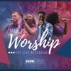 Hope City Music - Made to Worship  artwork