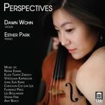 Dawn Wohn & Esther Park - Romance, Op. 23