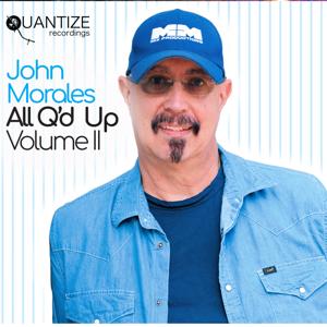 John Morales - All Q'd up (Vol. II) [Deluxe Edition]