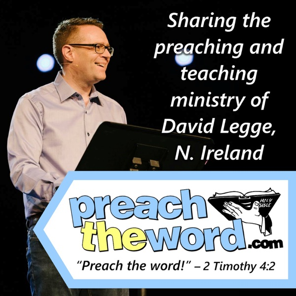 Preach The Word - Audio Sermons | Listen Free on Castbox