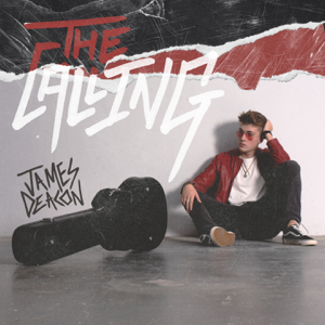 James Deacon - The Calling - EP