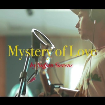 Mystery of Love - Single