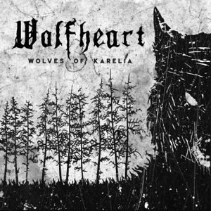 Wolfheart - Ashes