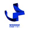 WOODZ - Love Me Harder artwork