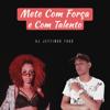 Dj Jeffinho Thug - Mete Com Força e Com Talento (feat. Mc Nick)  arte