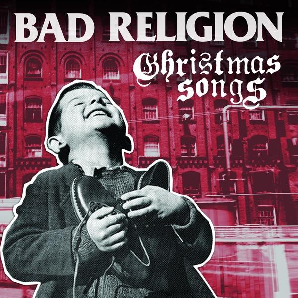 Bad Religion mit White Christmas