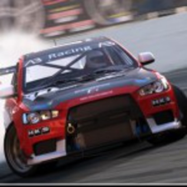 The Evo Show - Forza Motorsport 4
