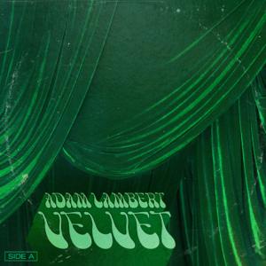 Adam Lambert - VELVET: Side A - EP