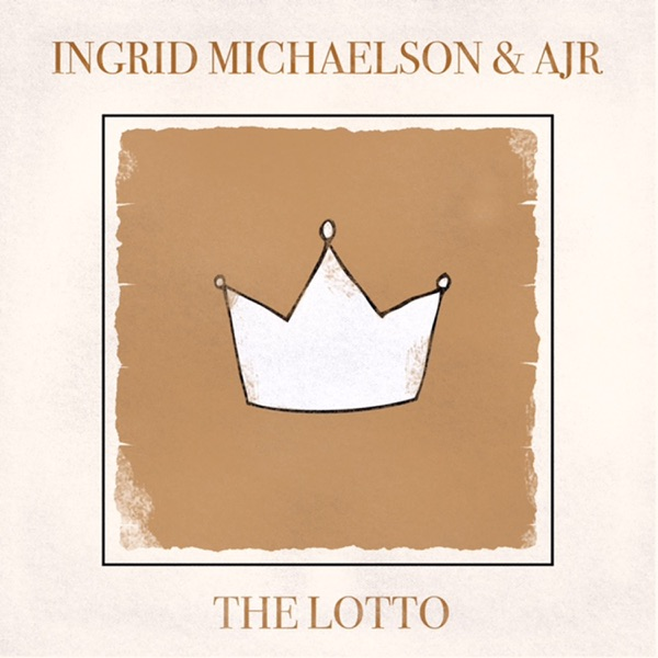 The Lotto (feat. AJR) - Single
