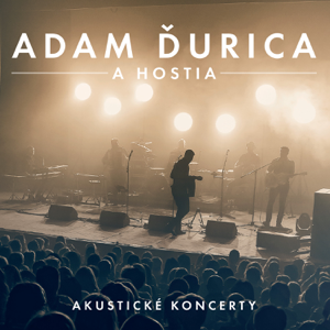 Adam Ďurica - Akustické koncerty (Acoustic / Live)