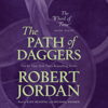Robert Jordan - The Path of Daggers  artwork