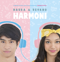 download lagu Naura & Devano Danendra - Harmoni (From