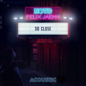So Close (Acoustic) [feat. Captain Cuts] - Single Mp3 Download