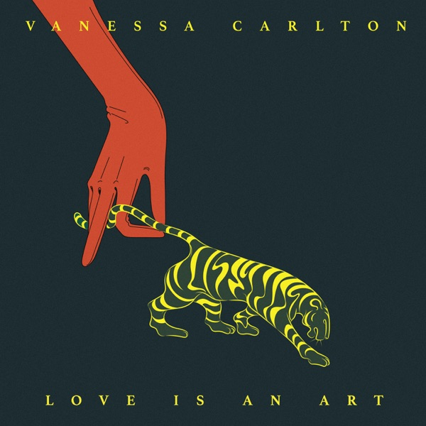 Vanessa Carlton – Love Is an Art [iTunes Plus M4A]