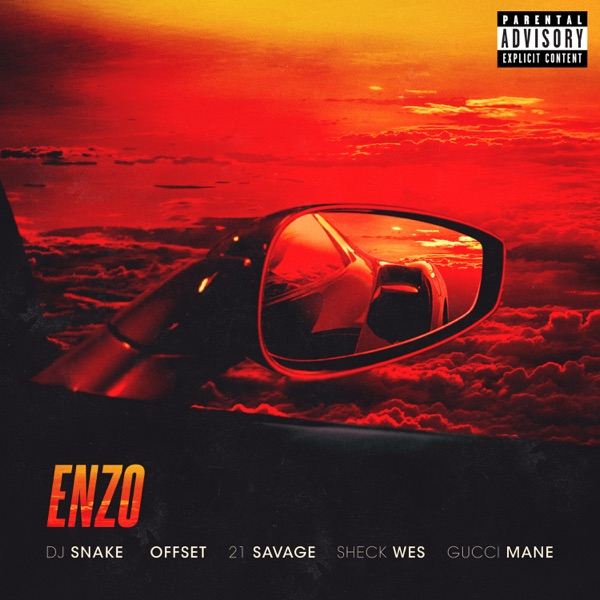 Enzo (feat. Offset, 21 Savage & Gucci Mane) - Single