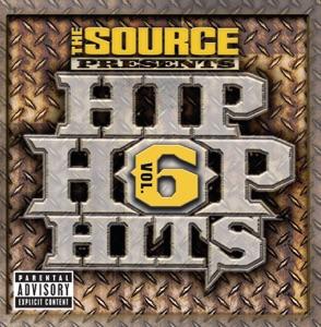 The Source - Hip Hop Hits Vol. 6