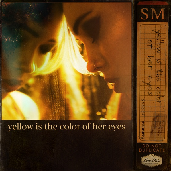 Soccer Mommy Yellow Is The Color Of Her Eyes
