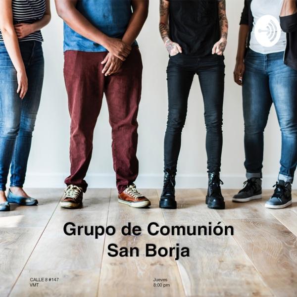 Grupo de Comunión San Borja