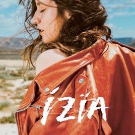 Izia - Citadelle (2019) LEAK ALBUM