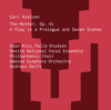 Various Artists - Nielsen: The Mother, Op. 41, FS 94 artwork