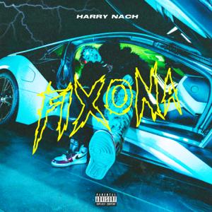 Harry Nach - Fixona