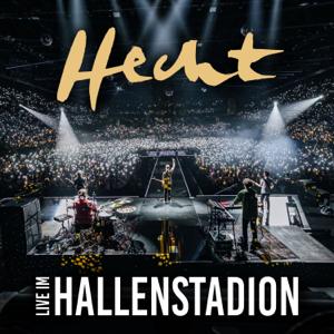 Hecht - Live im Hallenstadion