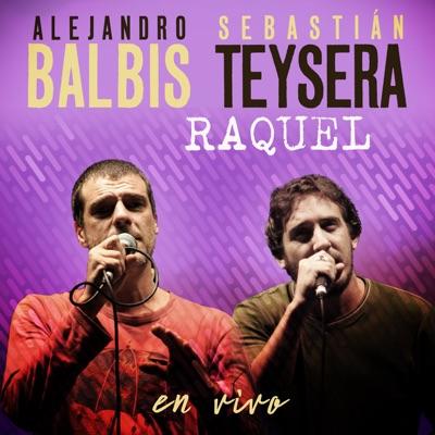 Raquel - Single - Sebastián Teysera
