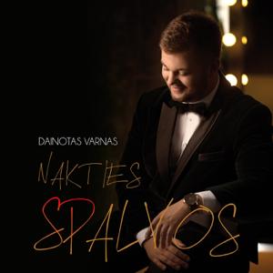 Dainotas Varnas - Nakties Spalvos