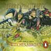 Terry Pratchett - Witches Abroad artwork