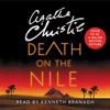 Agatha Christie - Death on the Nile  artwork