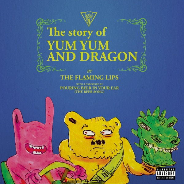 The Story of Yum Yum and Dragon - Single