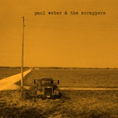 Paul Weber and the Scrappers - Old Coal Burning Train