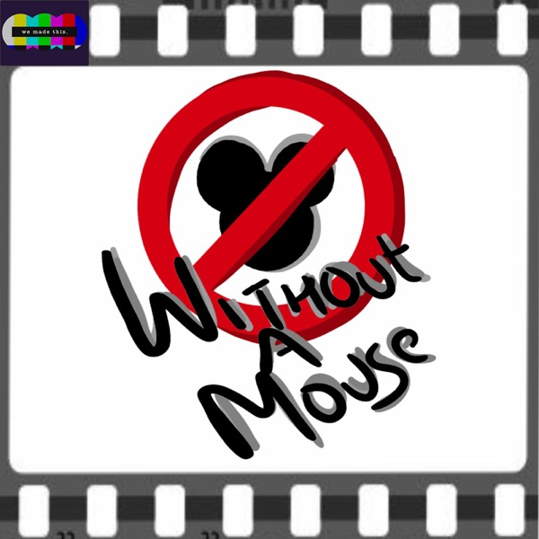Without A Mouse