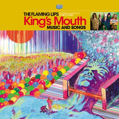 King's Mouth - The Flaming Lips