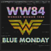 Baltic House Orchestra - Blue Monday (From the 'Wonder Woman 1984' Trailer) artwork