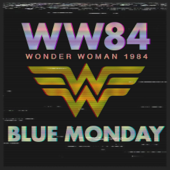 Blue Monday (From the 'Wonder Woman 1984' Trailer) - Baltic House Orchestra