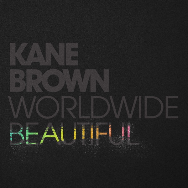 Worldwide Beautiful - Single
