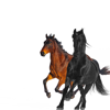 Lil Nas X - Old Town Road (feat. Billy Ray Cyrus) [Remix] illustration